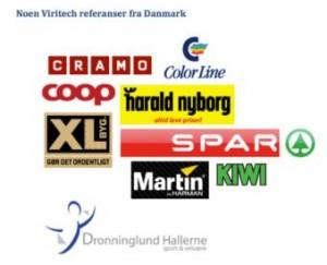 Danske referanser